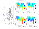 Processed Scanfish Data
